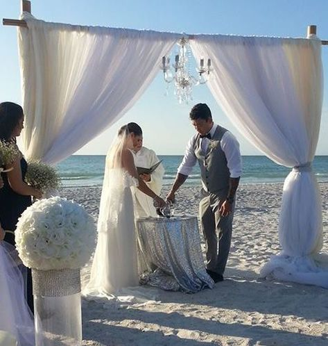 Beach Wedding, Beach Wedding Package