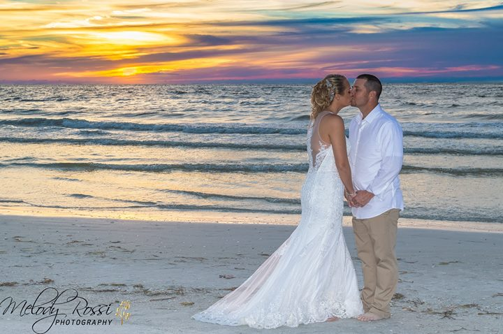 Cherished Ceremonies Weddings Tampa Wedding: Affordable Florida Destination Wedding