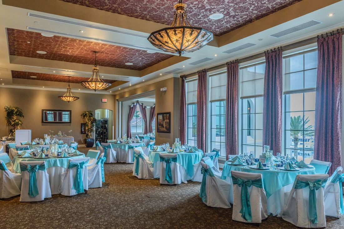 Cherished Ceremonies Weddings Tampa Wedding: Reception Planner - Cherished Ceremonies